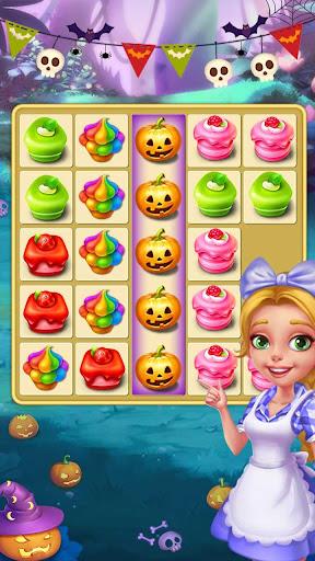 Cake Smash Mania - Swap and Match 3 Puzzle Game 2.1.5027 screenshots 1