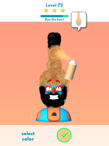 Barber Shop - Hair Cut game screenshots 9