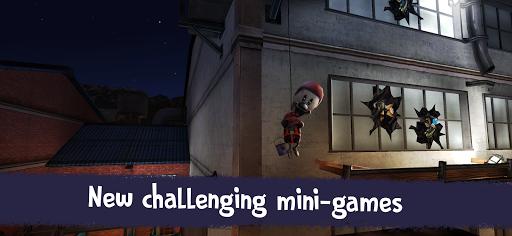 Ice Scream 5 Friends: Mike's Adventures apkpoly screenshots 3