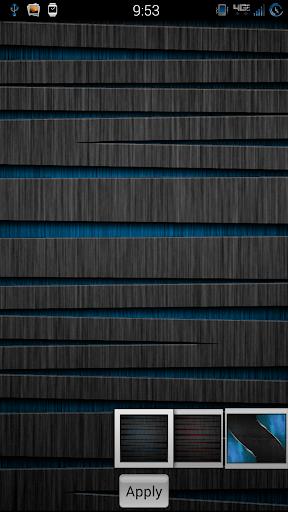 Cobalt Icon Pack  screenshots 2