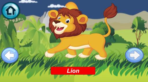 Learning English for Kids screenshots 10