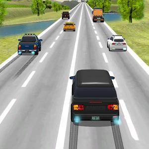 Heavy Traffic Racer: Speedy