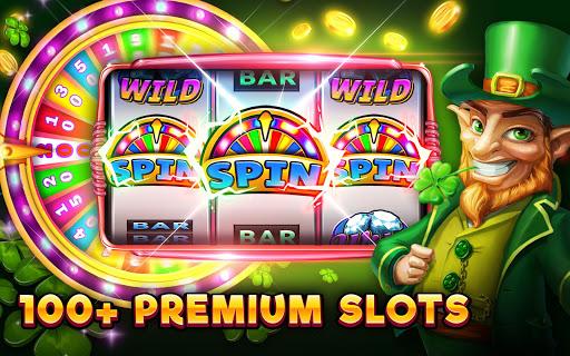 Huuuge Casino Slots - Best Slot Machines 6.0.2600 screenshots 16