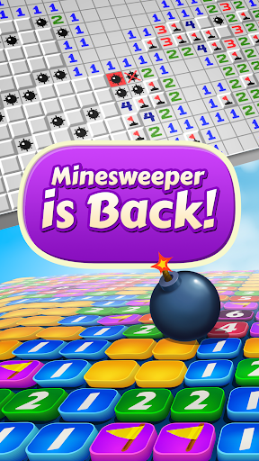Minesweeper JAZZ  screenshots 1