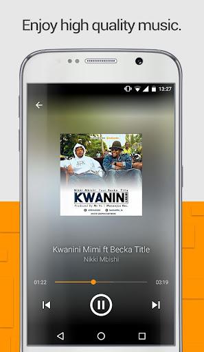 Mdundo - Free Music 11.4 Screenshots 2