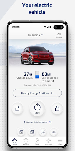FordPass 3.17.0 Screenshots 3