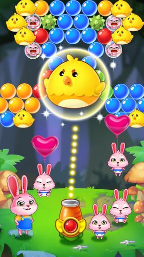 Bunny Pop Bust: Animal Forest Club  screenshots 8