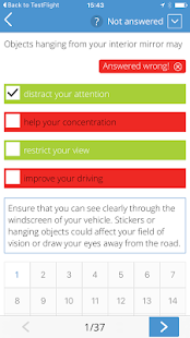 Theory Test Motorcycle Free