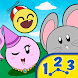 123 Dots: Learn to count for kids - Androidアプリ