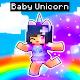 Unicorn skins - rainbow skin pack para PC Windows