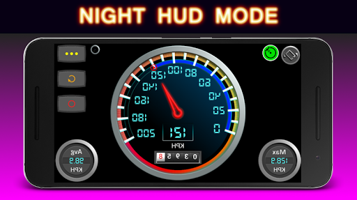 DS Speedometer & Odometer 7.02 Screenshots 12