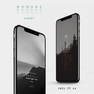 Bonsai KWGT Apk (Paid) Download for Android 6