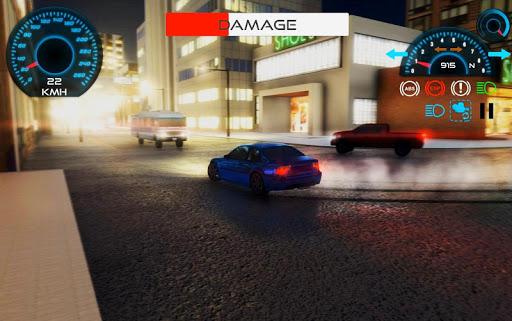 City Car Driving Simulator 2 2.5 screenshots 18