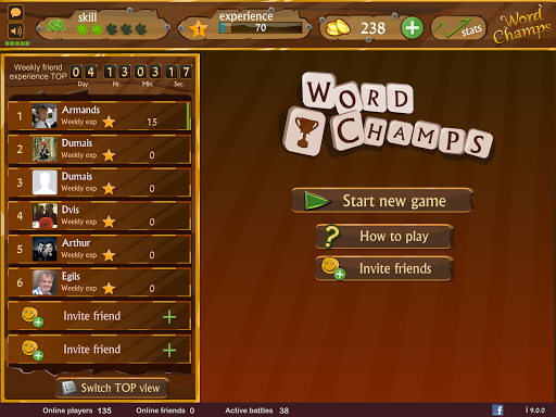 Word Champs 9.0.6 screenshots 8