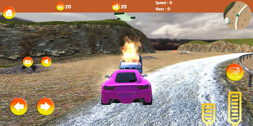 Real Car Simulator 2  screenshots 5