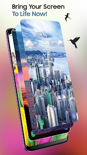 Install, Download & Use 3D Wallpapers Backgrounds HD on PC (Windows & Mac) 1