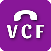 VCF Contacts Viewer - vCard File Reader