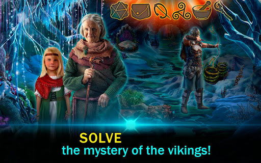 Hidden Object Labyrinths of World 4 (Free to Play)  screenshots 3