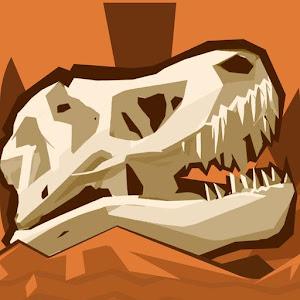 Dino Quest 2: Jurassic bones in 3D Dinosaur World