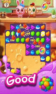 Fruit Bomb Legend - Burst Match 1.2 screenshots 1