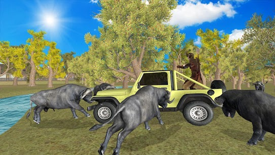 Wild Gorrila Hunter: Masters For Pc – Free Download For Windows 7, 8, 8.1, 10 And Mac 2