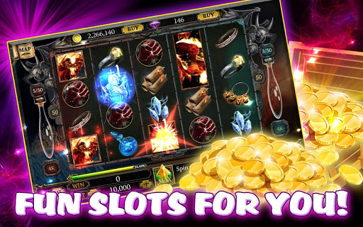 Slots Casino - Slot Machine Games  screenshots 7