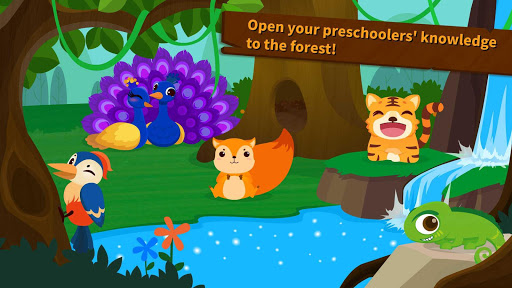 Friends of the Forest - Free 8.52.00.00 screenshots 6