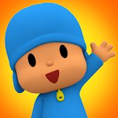 icono Talking Pocoyó 2 - Jugar y Aprender Con Niños