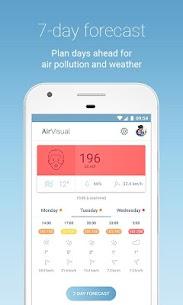 Air Quality | AirVisual 3