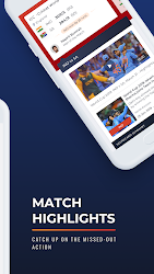 Cricket.com - Live Score, Match Predictions & News APK 2