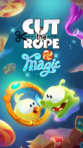 Cut the Rope: Magic 1.16.0 screenshots 6