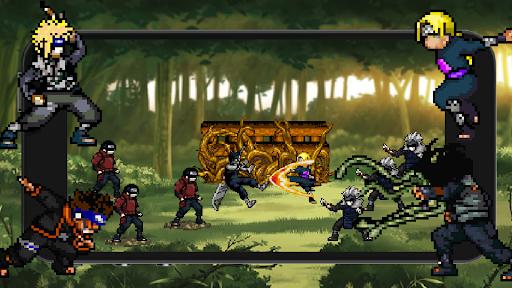 Nine Tails Legend 1.0.1 screenshots 1