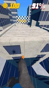 Rooftop Run MOD APK 2.0 (Ads Free) 3