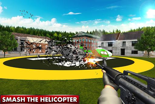 Destroy City Interior Smasher  screenshots 5