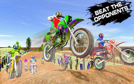 Dirt Track Racing 2019: Moto Racer Championship 1.5 Screenshots 6
