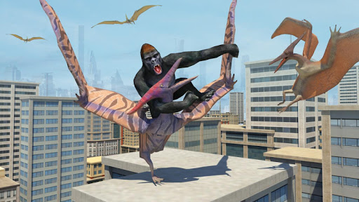 Dinosaur Hunt : Free Dinosaur Games 1.9 screenshots 3