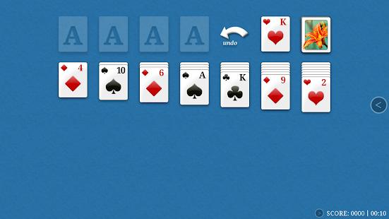 win solitaire hack