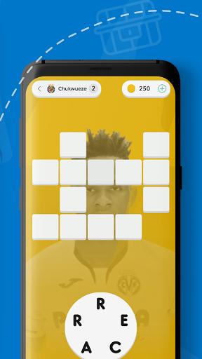Score Words LaLiga - Word Search Game 1.3.1 screenshots 3