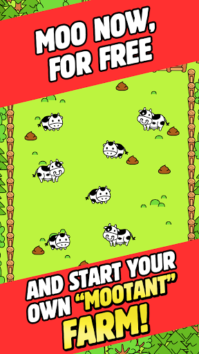 Cow Evolution - Crazy Cow Making Clicker Game 1.11.4 screenshots 4