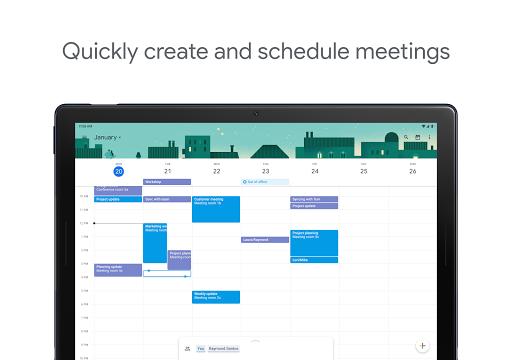 Google Calendar apktram screenshots 8