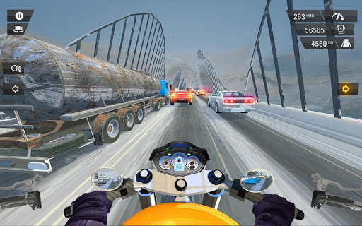 Racing In Moto screenshots 5