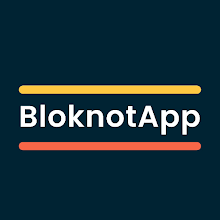 BloknotApp Master - личное расписание и статистика APK