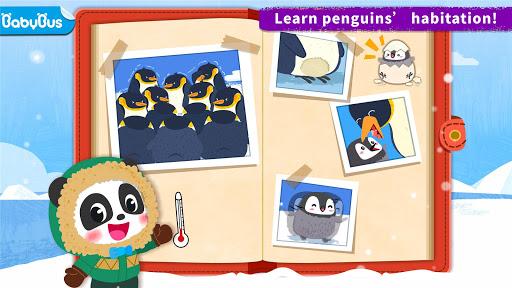 Little Pandau2019s Penguin Run 8.48.00.01 screenshots 1