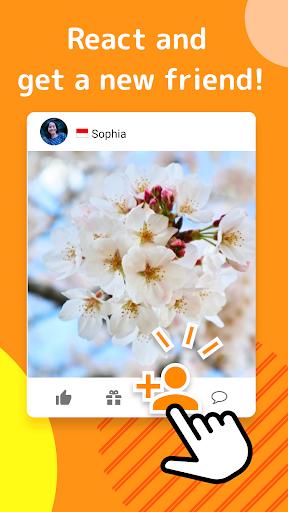 Airtripp:Free Foreign Chat apktram screenshots 3