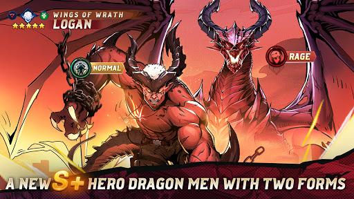 X-HERO: Idle Avengers 1.0.50 screenshots 1