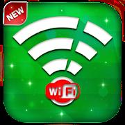 Free  Wifi Hotspot: Fast internet sharing