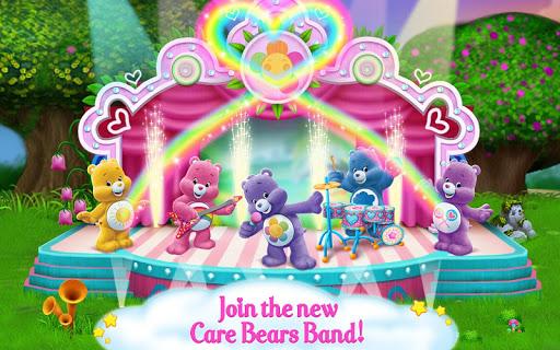 Care Bears Music Band apktram screenshots 11