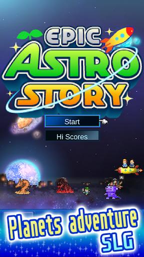 Epic Astro Story  screenshots 15