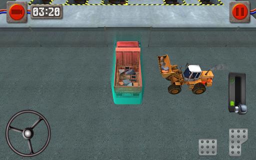 Construction Dump Truck  screenshots 8