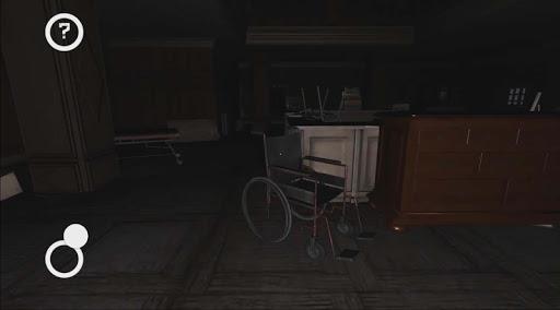 Creepy Evil Granny : Scary Horror Game  screenshots 3